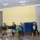 Audycja muzyczna pt. Zaczarowana batuta_2