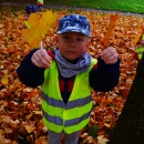 Jesienny spacer po parku_4