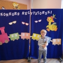 W krainie utworów J. Tuwima i J. Brzechwy - Konkurs Recytatorski 2019_46