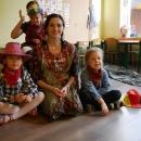 Przedszkolaki na Dzikim Zachodzie_19