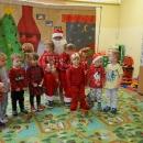 Spotkanie ze Świętym Mikołajem 2019_8