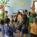 W kaciach przez świat - Brazylia_49