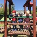 Zabawy na podwórku przedszkolnym_31