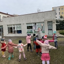 Powitanie wiosny w przedszkolu_33